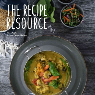 Recipe Resource eBook