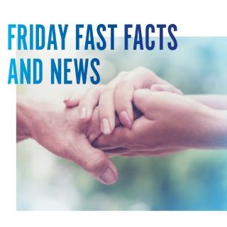 Friday Fast Facts Volume 201, dated 13th September 2019