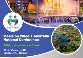Meals on Wheels Australia National 2020 Conference