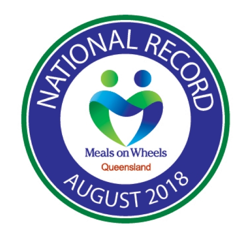 2018 National Meals on Wheels Day